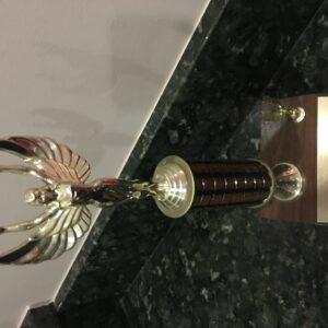 Femal Victory Trophy 02